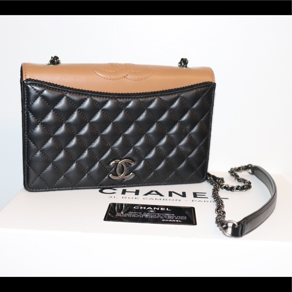 9584b05ac8609d CHANEL Bags | Flap Crossbody Aw 201617 Precollection | Poshmark